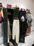 Vintage store, Vintage locker